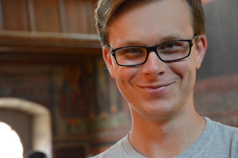 Tomasz Skalik